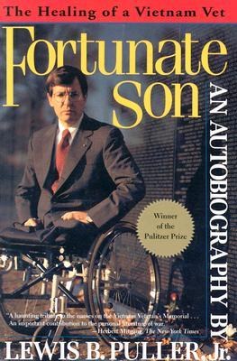 Fortunate Son by Lewis B. Puller Jr.
