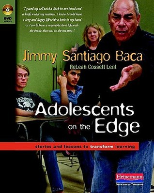 Adolescents on the Edge by Releah Lent