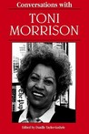 Conversations with Toni Morrison