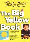 The Big Yellow Book (Tiddlywinks)