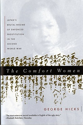 The Comfort Women by George L. Hicks