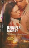 The Librarian's Secret Scandal (The Coltons of Montana #3)