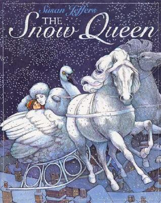 The Snow Queen by Amy Ehrlich