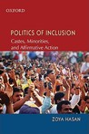 Politics of Inclusion: Caste, Minority, and Affirmative Action