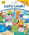 Let's Look!: First Look and Find (Baby Einstein)