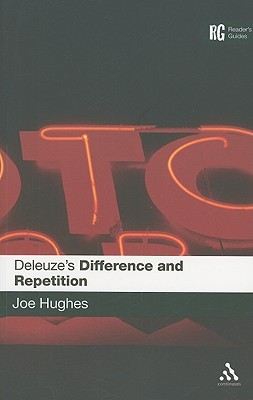 Deleuze's 'Difference and Repetition': A Reader's Guide