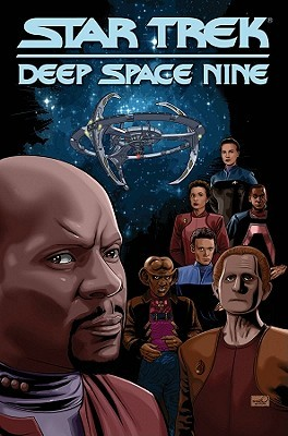 Star Trek: Deep Space Nine - Fool's Gold (Star Trek Graphic Novels)