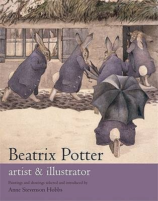 Beatrix Potter: Artist & Illustrator