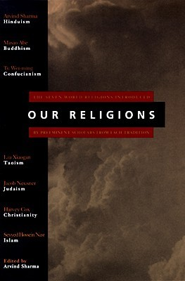 Our Religions by Arvind Sharma
