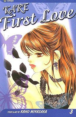 Kare First Love, Vol. 3 (Kare First Love #3)