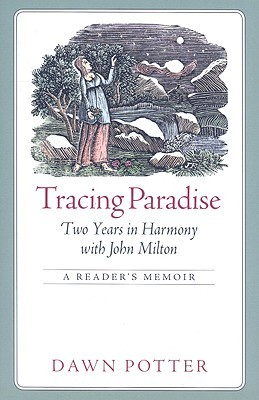 Tracing Paradise by Dawn Potter