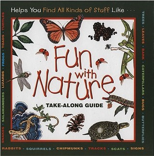 Fun with Nature by Mel Boring