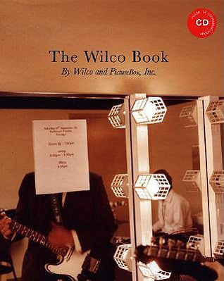 The Wilco Book by Rick Moody