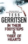 In Their Footsteps / Thief Of Hearts