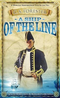 A Ship of the Line by C.S. Forester