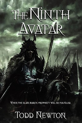 The Ninth Avatar by Todd Newton