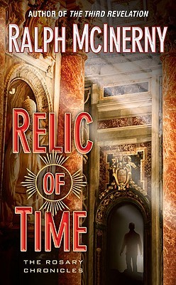 Relic of Time (The Rosary Chronicles #2)