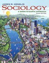 Sociology: A Down-To-Earth Approach [With Mysoclab]