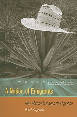 A Nation of Emigrants by David Scott Fitzgerald