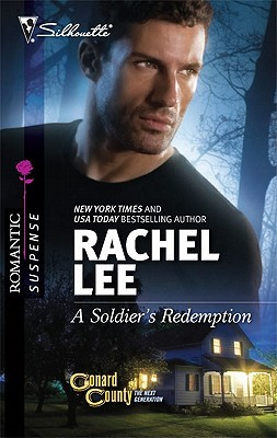 A Soldier's Redemption by Rachel Lee