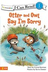 Otter and Owl Say I'm Sorry