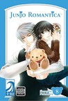 Junjo Romantica, Volume 08
