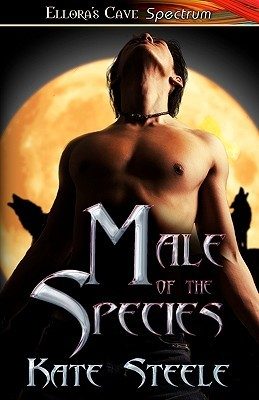 Male of the Species (Male of the Species #1)