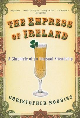 The Empress of Ireland by Christopher Robbins