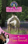 Magic Spirit the Dream Horse (Tilly's Pony Tails, #1)
