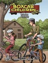 Bicycle Mystery (The Boxcar Children Graphic Novels, #17)