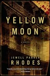 Yellow Moon (Voodoo, #3)