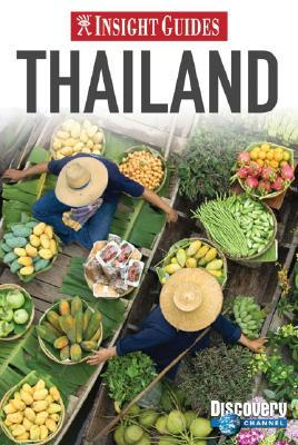 Insight Guide Thailand