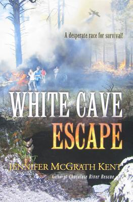 White Cave Escape