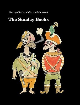 The Sunday Books