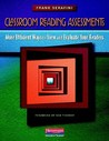 Classroom Reading Assessments: More Efficient Ways to View and Evaluate Your Readers