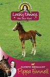 Lucky Chance the New Foal (Tilly's Pony Tails, #5)