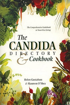 The Candida Directory by Helen Gustafson
