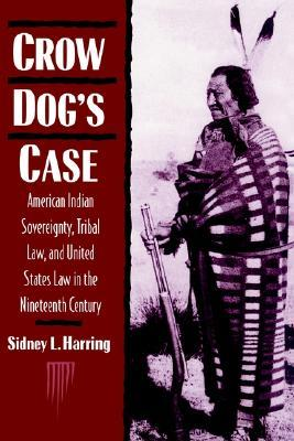 Crow Dog's Case by Naih Harring