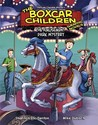 The Amusement Park Mystery (The Boxcar Children Graphic Novels, #10)