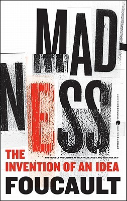 Madness by Michel Foucault