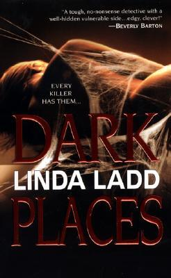 Dark Places (Claire Morgan #2)