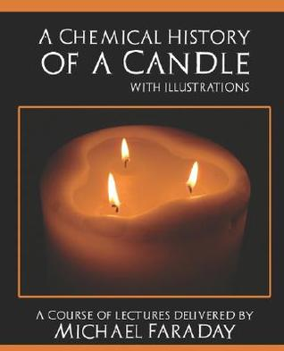 A Chemical History of a Candle by Michael Faraday
