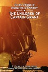 The Children of Captain Grant: A Play in Five Acts