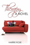 Therapy, A Novel