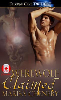 Werewolf Claimed (Big City Pack Series - Oh, Canada! #4)