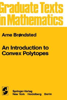 An Introduction to Convex Polytopes