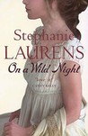 On a Wild Night by Stephanie Laurens