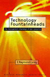 Technology Fountainheads: The Management Challenge of R&d Consortia