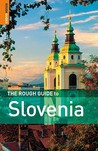 The Rough Guide To Slovenia   Edition 2
