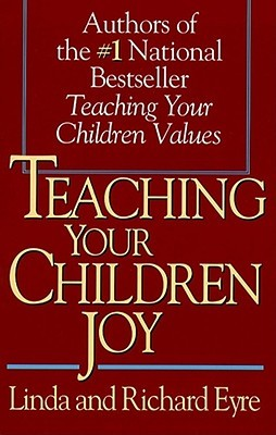 Teaching Your Children Joy